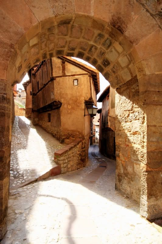 Albarracin photo by mitzyboy