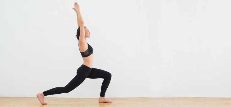 12 Yoga Exercises To Get Your Thighs And Hips In Shape