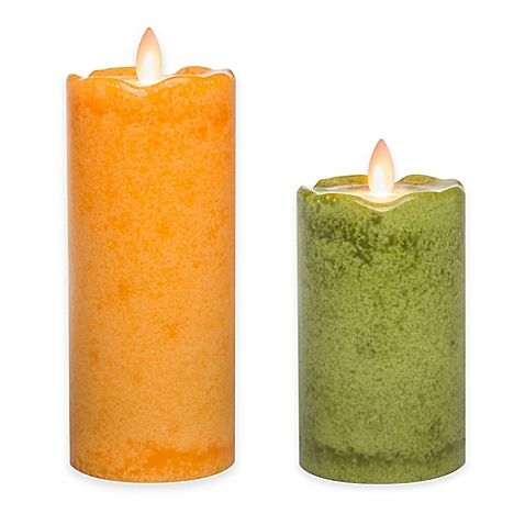 1000+ images about Bed Bath & Beyond LED Candles on ...
