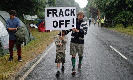 Oil Billionaire Demands University of Oklahoma Fire Scientists for Exposing Fracking Risks