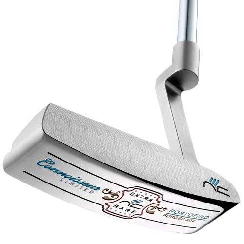 Never Compromise Connoisseur Portofino Limited Putters