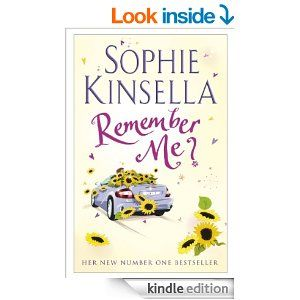 11 best books ive enjoyed images on pinterest books books to ebook sophie kinsella kindle store fandeluxe Images