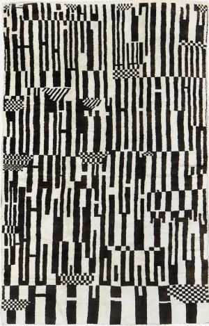 http://promiseskept.tumblr.com/post/43935857840/patternbase-vintage-moroccan-rug