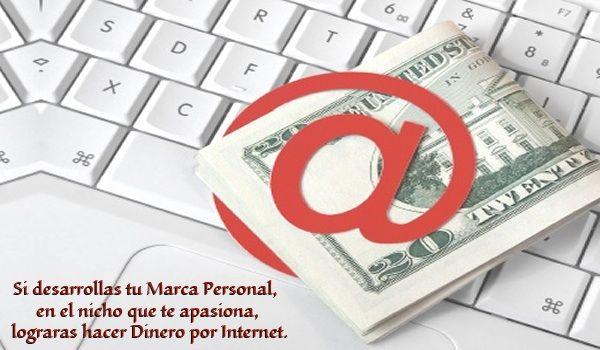 TU Si Puedes Hacer Dinero por Internet -