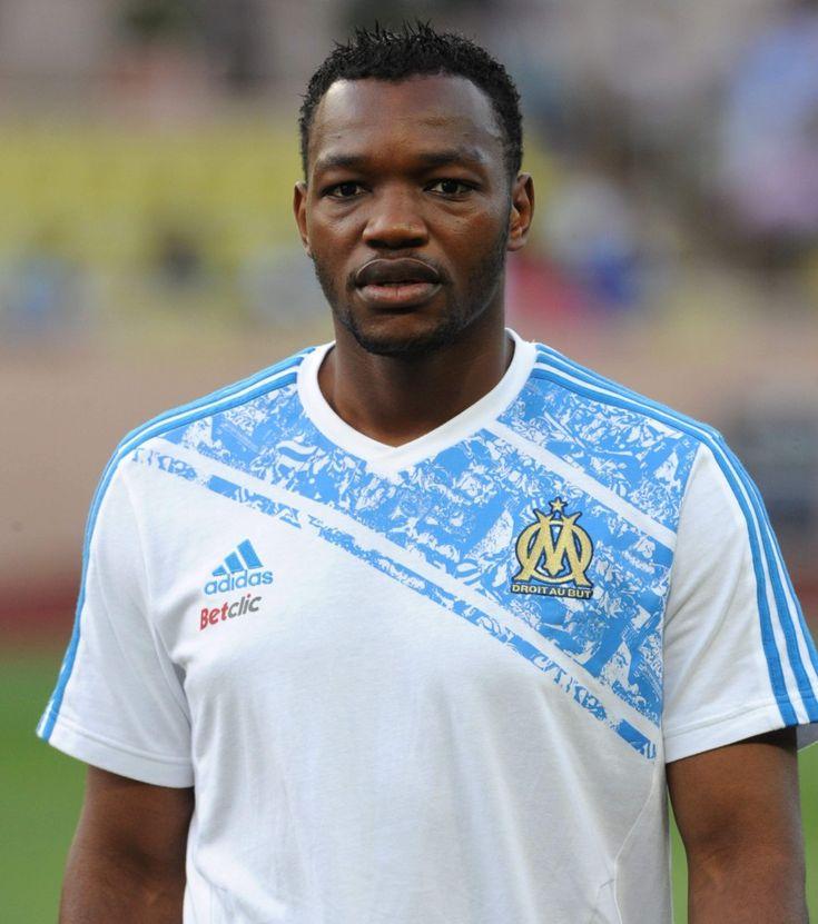 Steve Mandanda, Olympique de Marseille.