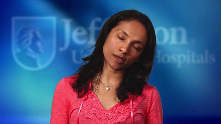 Is your neck stiff with #stress? This #video shows you mindful #yoga movements you can do at your desk: http://sm.tjuh.org/mBq