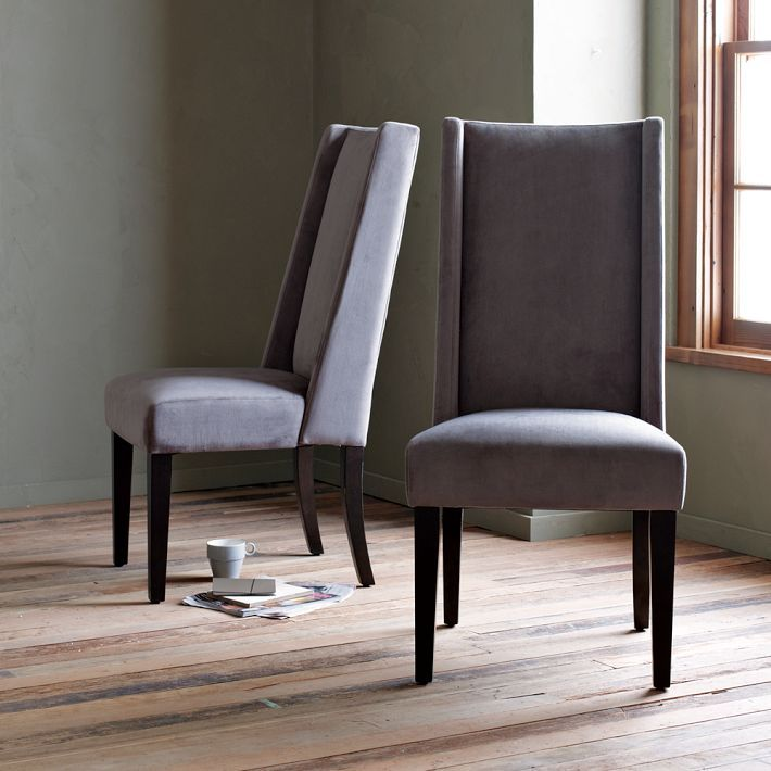 17 Best Ideas About West Elm Dining Chairs On Pinterest