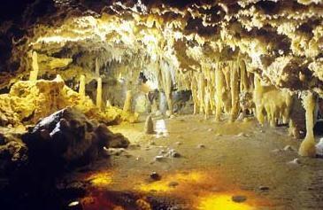 La Grotte du Grand Roc - Les-Eyzies-de-Tayac - Dordogne - Perigord Noir