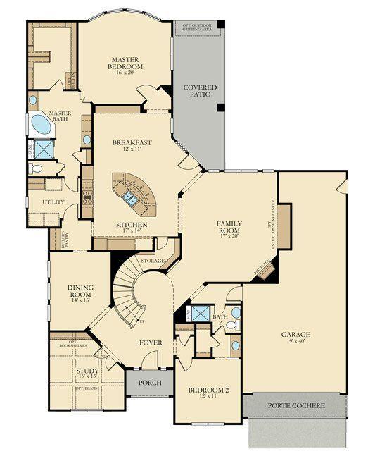 van gogh village builders pertaining floor plan builder furthermore modern house plans free
