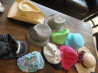Caps for Sale Activity: Dramatic Play with Hats
