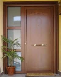 Resultado de imagen para casas con puertas de aluminio