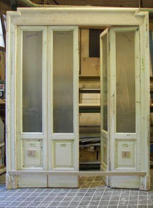 Restauro porte milano, riparazione porte milano