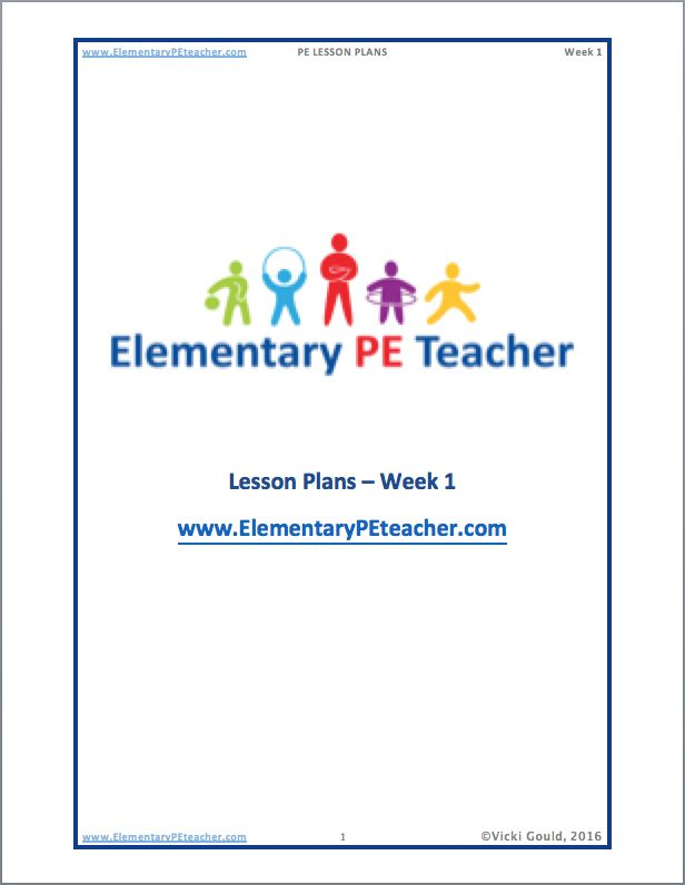 Best 10+ Pe Lesson Plans Ideas On Pinterest | Pe Lessons, Physical