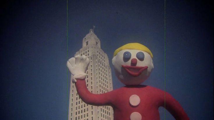 Mr. Bill Goes To The Legislature on Vimeo
