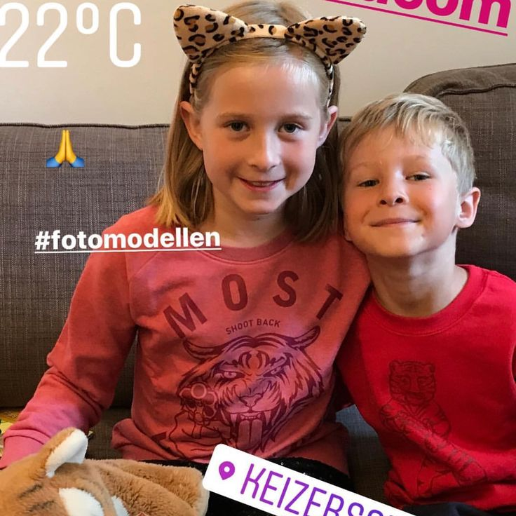 Look how proud these two beauties are 😻 Thnx for saving wildlife with us Keira & Romeijn!   #kidsloveanimals #kids_of_our_world  #kidsrolemodels #lovewildlife #savewildlife #jointhepack #mosthunted #tigersweater #tigerlove #iprotecttigers #shootback #endextinction #kidsstyle #streetstyle #yourstyle #sensible #fashionstyle #awarenessfashion #dressforsuccess mosthunted.com #beastly #good #streetwear
