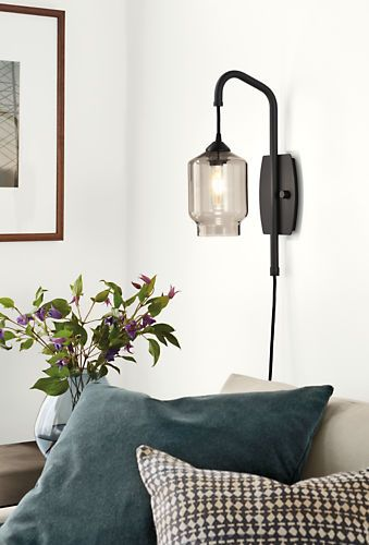 Brentford Wall Sconce. Sconces Living RoomModern ... Part 97