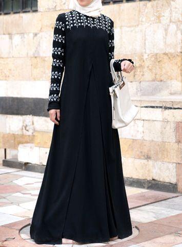 http://www.hijabiworld.com/abaya-embroidery-designs/