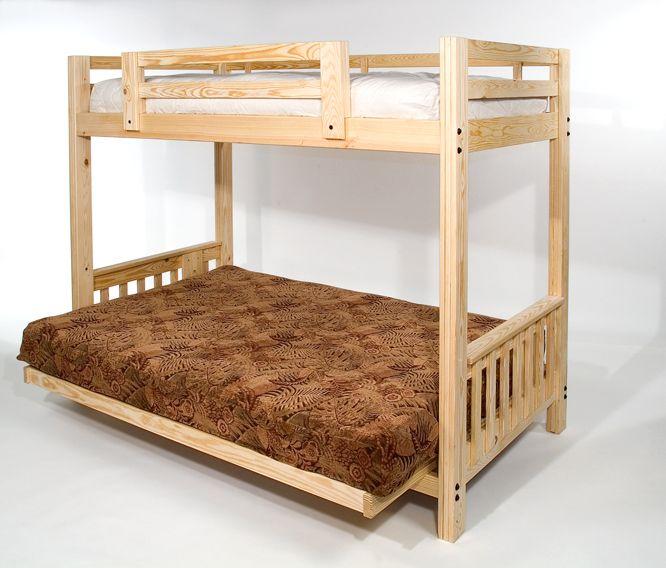 19 best Bunk beds images on Pinterest