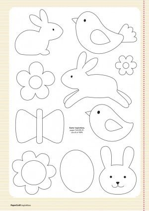15 best images about con gấu on Pinterest Coloring, Free printable - best of bunny rabbit coloring pages print