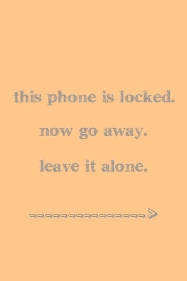 Funny Iphone Wallpaper Locks Beautiful