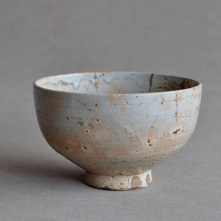 tatami-antiques: GOHON CHAWAN, Edo period…