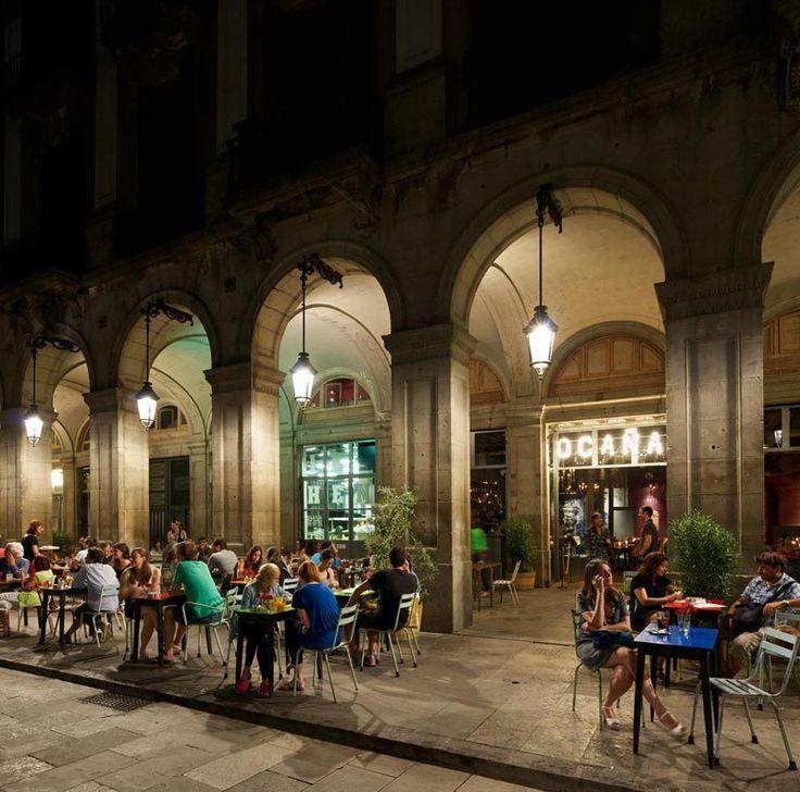 Ocaña Bar and Club | Barcelona, Spain