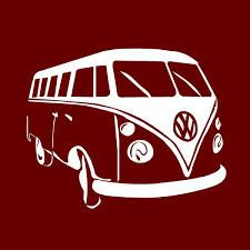 Resultado de imagen para volkswagen bus illustration