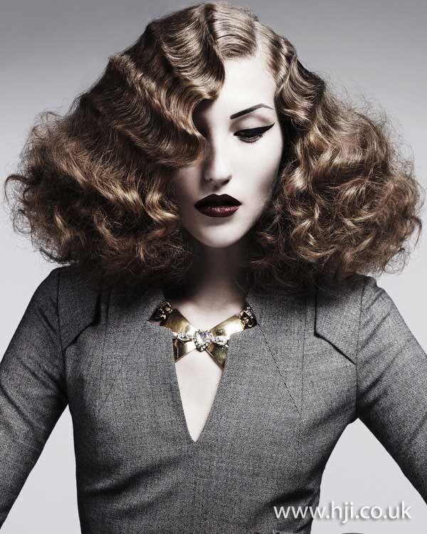 British Hairdresser of the Year Nominee: Akin Konizi - Hairdressers Journal
