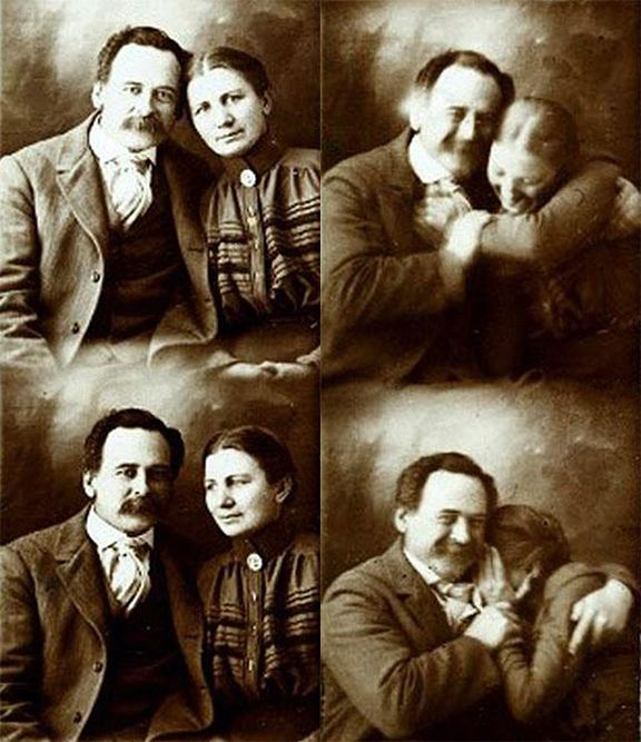 18 Photos Of Victorians Smiling
