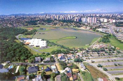 Curitiba (Brasil)