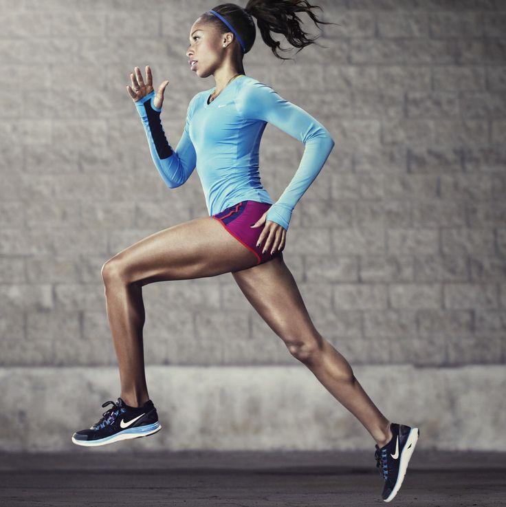 Interwałowy trening biegowy