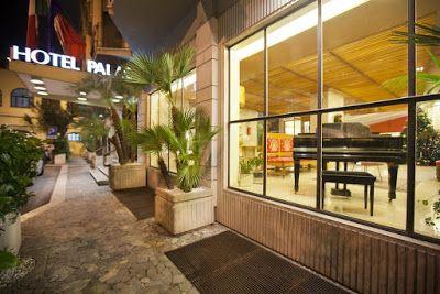 Italy Hotels: Palace Hotel - Bari