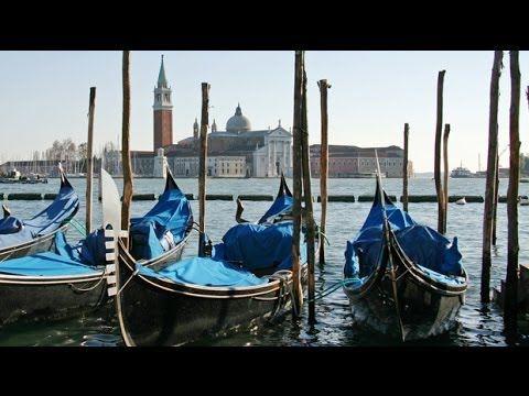 Venice: City of Dreams - YouTube