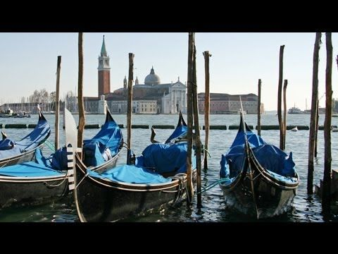 "This month's featured episode of ""Rick Steves' Europe"" is ""Venice: City of Dreams.""  After sorting through the monuments of Venice's powerful past, we'll trace its decline from Europe's most powerful city to its most hedonistic one.   Watch the whole episode here."