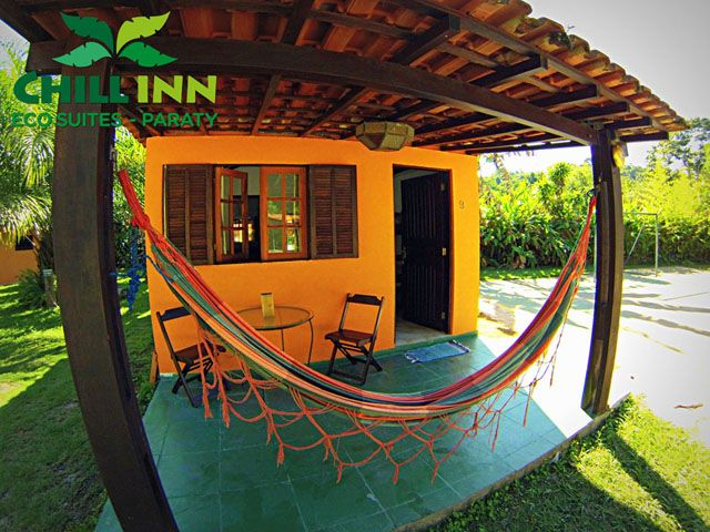 Pousada em Paraty - Chill Inn Eco-Suites Parati! | Chill Inn Eco-Suites