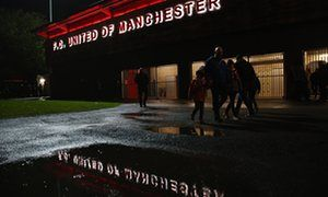 FC United of Manchester: how the togetherness turned into disharmony