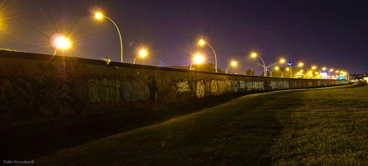 Berliner Mauer. Berlin