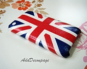 UK Flag - Case for iPhone 3g , Case for iPhone 3gs , iPhone Case