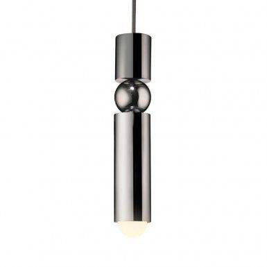 Fulcrum Light Chrome Taklampa | Lee Broom | Länna Möbler | Handla online