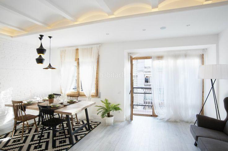 Flat by 345.000€ in Carrer rossello beautiful apartment in eixample in Dreta de l´Eixample Barcelona - habitaclia
