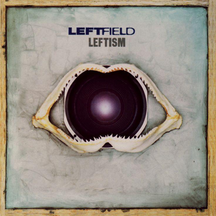 Αποτέλεσμα εικόνας για LEFTISM-Leftfield vinyl cover