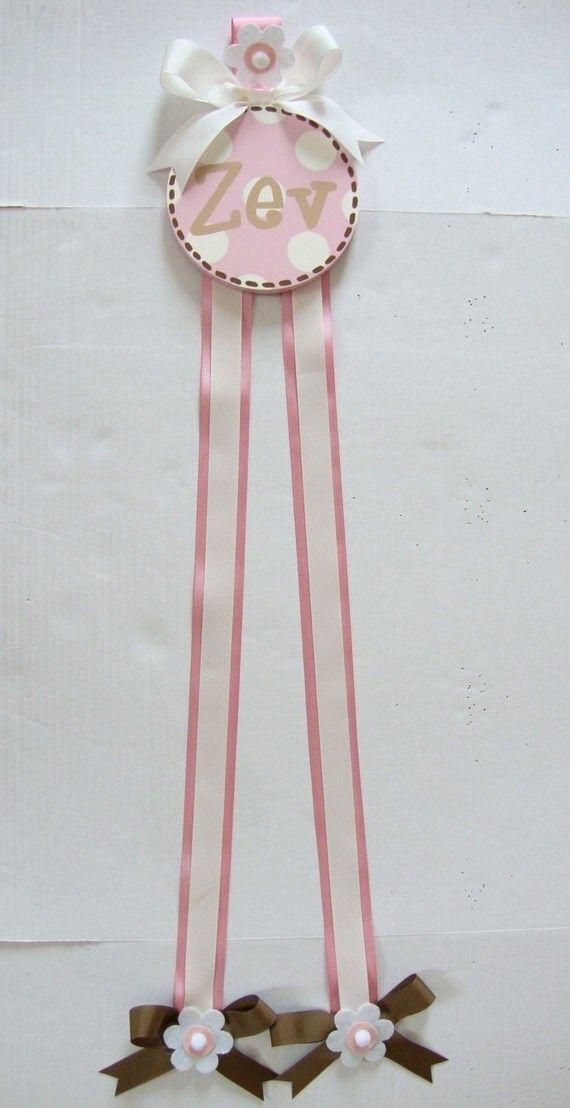 Z bow holder