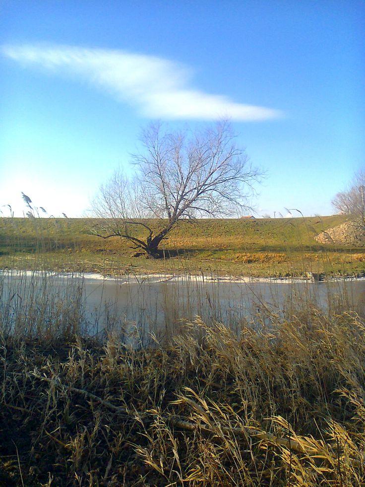 Hortobágy folyó