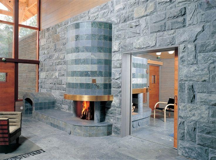 Beste Von Wohnzimmer Naturstein