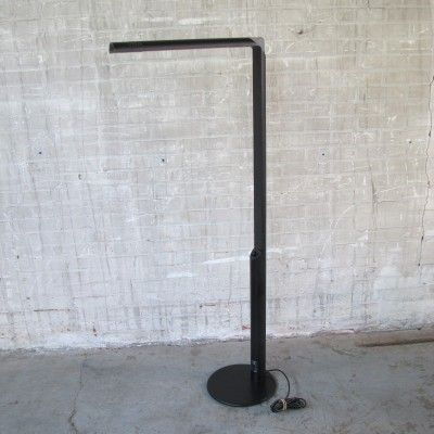 Located using retrostart.com > Floor Lamp by Gianfranco Frattini for Veronica Luci