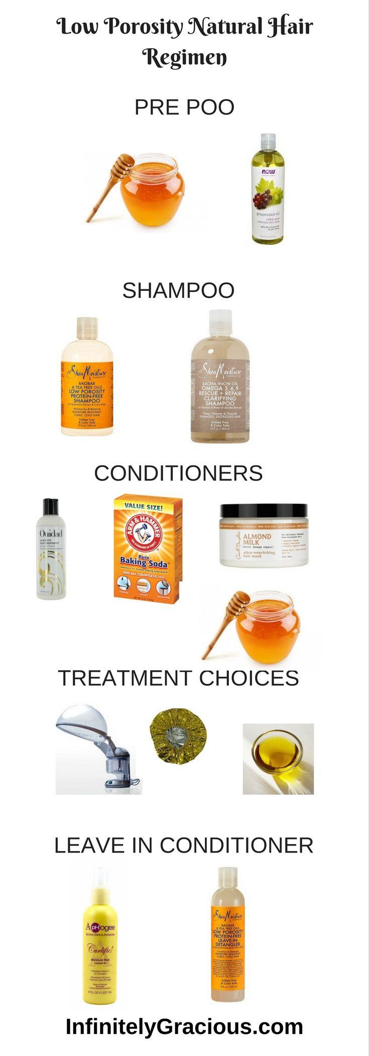 Low hair porosity regimen that works! Use the Hair porosity test to build an Epic Natural Hair Regimen that Works.