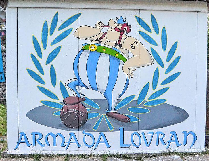 Armada Rijeka 1987 – Grafiti   Armada Rijeka