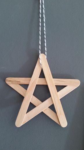 Simple star craft