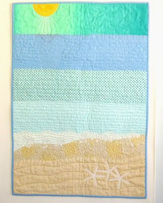 Sea Quilts: ~ Sea Escape ~