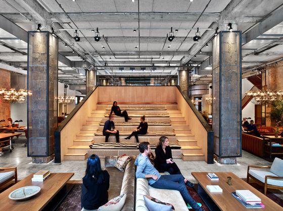 Architecture in Ascendance: innovative staircase design | News
